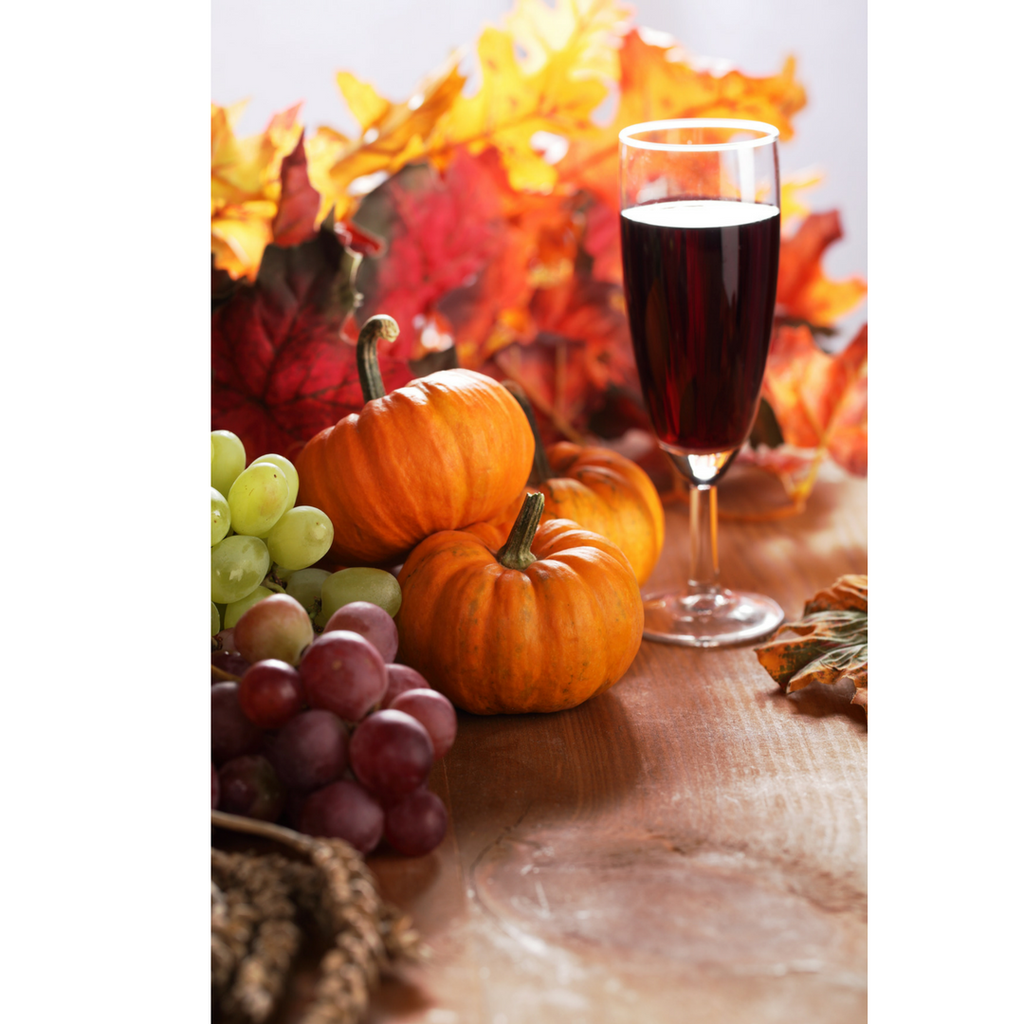 7 Tips to Prepare for the Best Thanksgiving Ever!