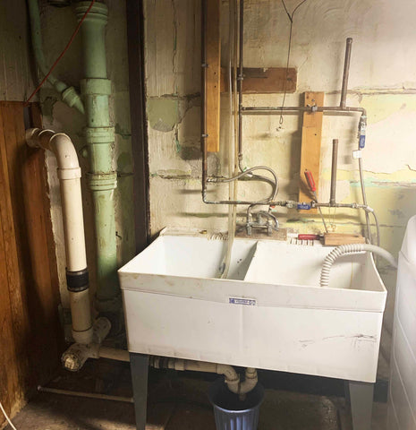 rehab therapy reliv distributors tom and val moody basement sink