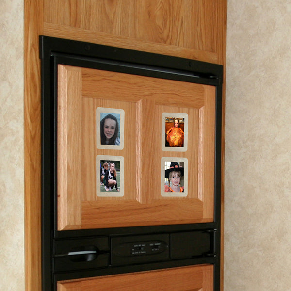RV Photo Frames: Peel and Stick Picture Frames for People on the Go ...
