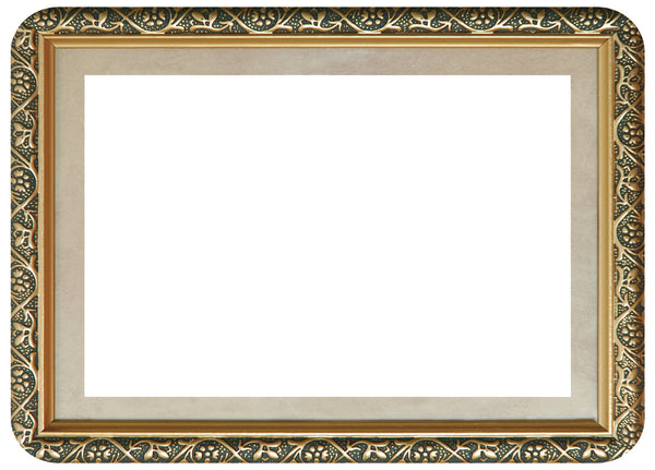 5 x 7 Fodeez® Frames Gilded - Fodeez® Adhesive Display Frames / Dry Erase Boards  - 3