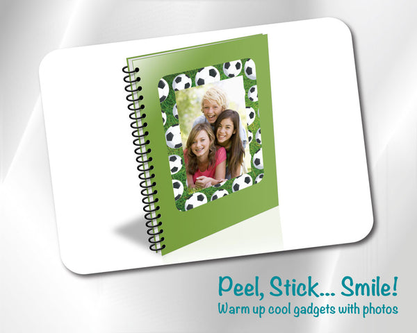Fodeez® Composite Adhesive Display Picture Frames - 4x6 and 2x3 - Fodeez® Adhesive Display Frames / Dry Erase Boards  - 6