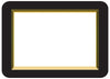 4 x 6 Beveled Adhesive Display Frames - Pack of 5 - Fodeez® Adhesive Display Frames / Dry Erase Boards  - 7