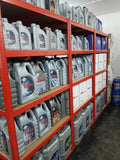 LRT Lubricants | Engine Oil | Stockist