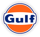 Gulf Oils | LRT Lubricants