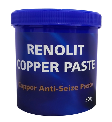Fuchs Renolit Copper Paste Grease 500g Tub | LRT Lubricants