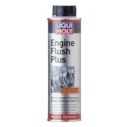 Liqui Moly Engine Flush Plus - 8374 | LRT Lubricants