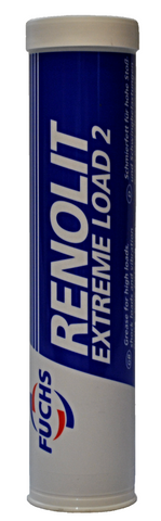 [Fuchs Renolit Extreme load 2 moly grease] - LRT Lubricants