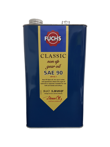 Fuchs | Non EP 90 | Gear Oil