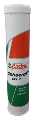 Castrol Spheerol EPL 2 Grease | LRT Lubricants