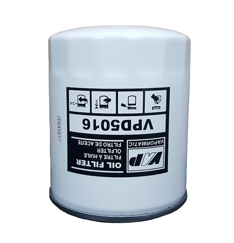 Vapormatic VPD5016 Oil Filter | LRT Lubricants