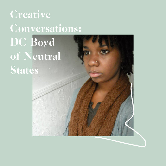 Podcast: DC Boyd of Neutral States