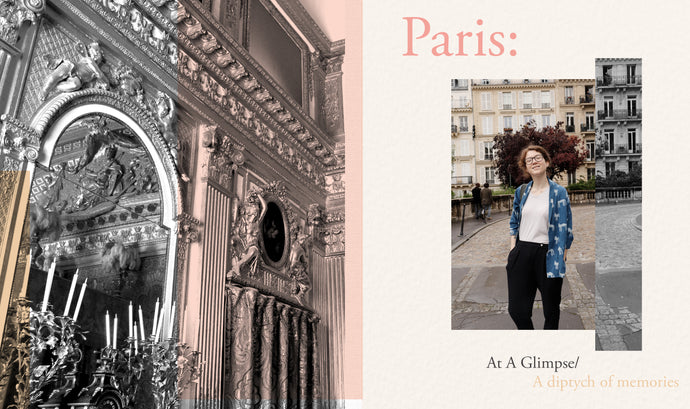 Paris, Je T'aime: My Trip to the City of Love