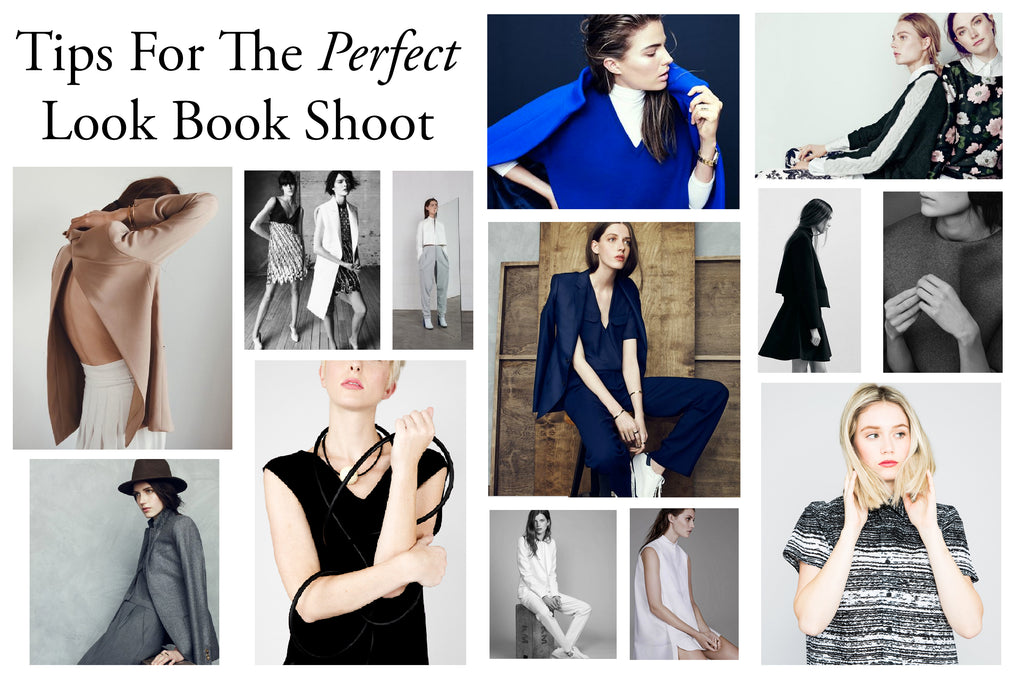 The Perfect Lookbook