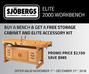 Sjobergs Biggest Sales Event of the Year