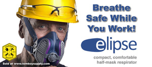 Breathe Safe While You Work