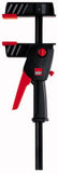 Bessey DUO65-8 3.25 inch x 24 inch One Handed Duo Clamp