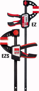 Bessey EZS 90-8 36 inch One Handed Clamp