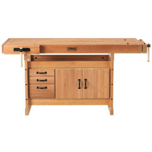 Sjobergs SJO-66736K Scandi Plus Workbench 1825 + SM03 Cabinet Combo