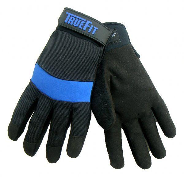 Tillman 1460L (Large) TrueFit Synthetic Leather Performance Gloves