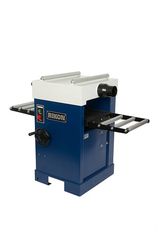 "Rikon 23-400H 16"" Surface Planer w/Helical Cutterhead"
