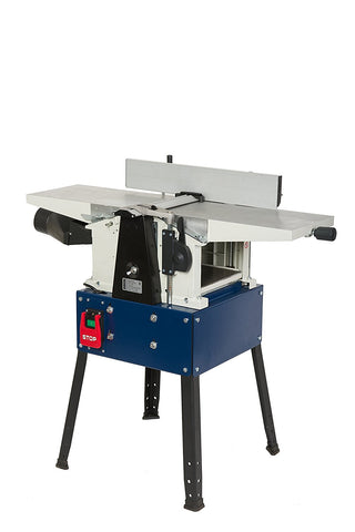 "RIKON Power Tools 25-010H 10"" Planer/Jointer with Helical Head"