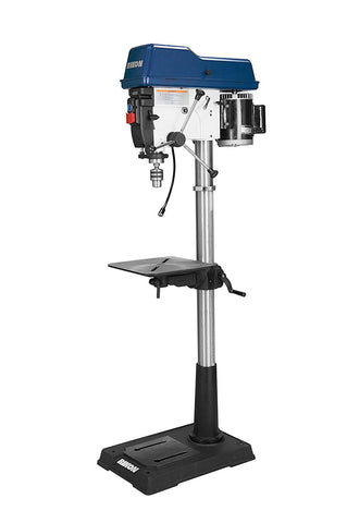 "Rikon 30-217 17"" Variable Speed Drill Press w/6"" Quill Travel"