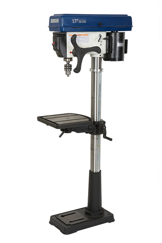 "Rikon 30-230 17"" Floor Model Drill Press"