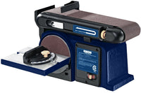"Rikon 50-112 4"" x 36"" Belt with Disc Sander"