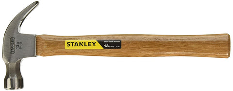 Stanley 51-106 13oz Wood Hammer
