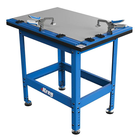 Kreg KCT-COMBO Automaxx Clamp Table Combo