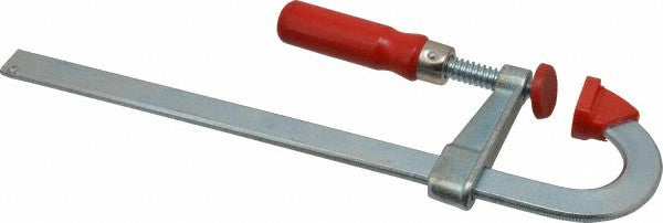 Bessey LMU2.008 8-Inch Light Duty Step Over Clamp