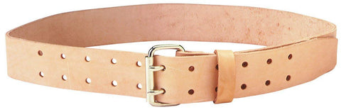CLC Custom Leathercraft 9841 Leather Work Belt, 2-Inch Wide