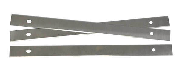 Rikon C20-912 12-Inch Replacements Knives for Planer/Jointer 25-200 - 3pk