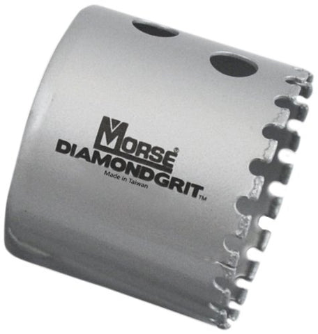 M. K. Morse DG14C Diamond Grit Hole Saw, 7/8-Inch