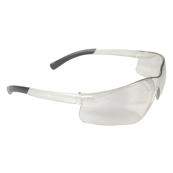 Radians HS0110CS Hunter Small Shooting and Safety Glasses (Clear Frame)