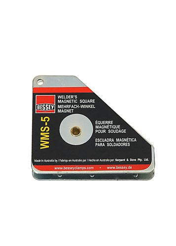 Bessey WMS-5 Magnetic Hold Down Square