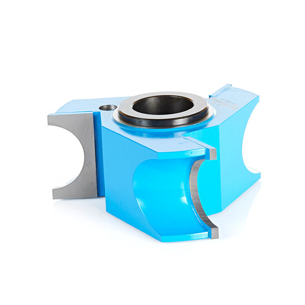 Amana A-29 Series (A-29-109) Heavy-Duty Carbide Tipped Bead (Bullnose) Shaper Cutters