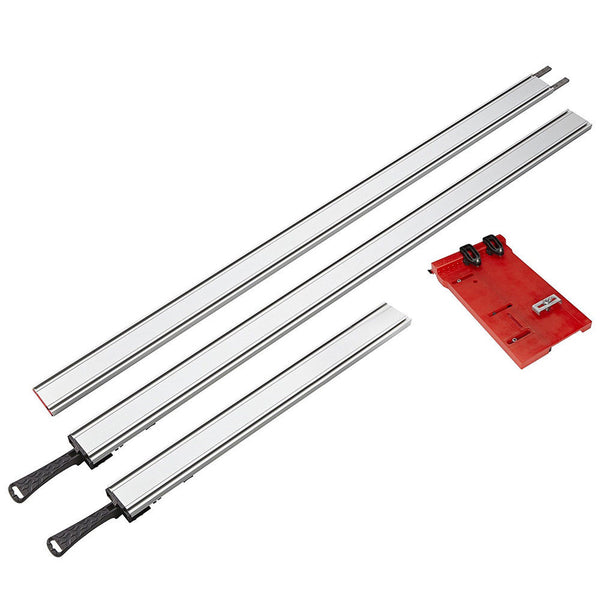 Bora-543400-24-and-50-Inch-Aluminum-Locking-Handle-Saw-Guide-Set-4pc