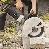 Evolution Power Tools Electric Disc Cutter: 12""