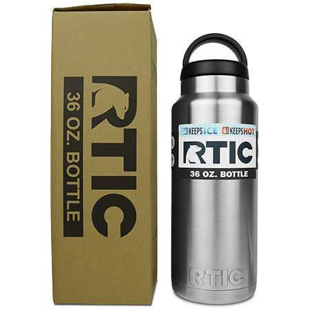 RTIC 36OZ Bottle