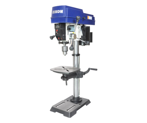 "Rikon 30-212VS: 12"" VS Drill Press"