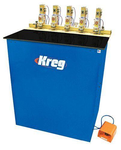 Kreg DK5100 Panel Boring Pocket Hole Machine