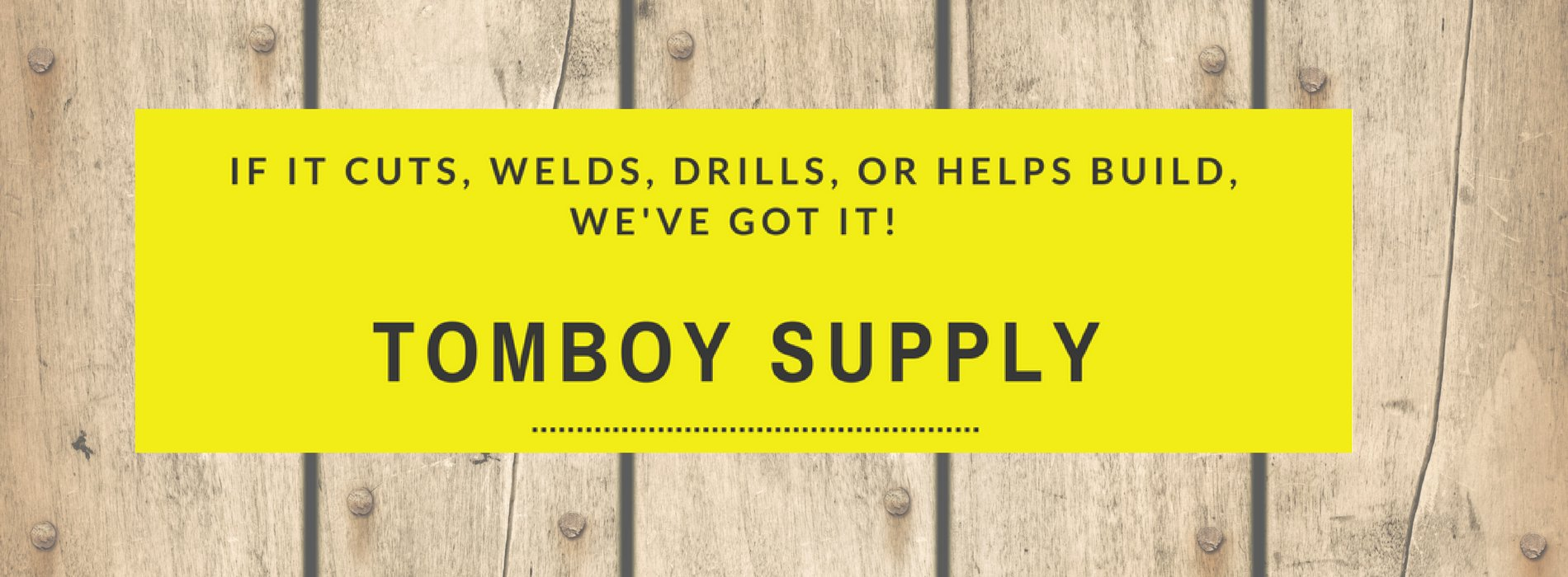 Need a tool quote?  Looking for a hard to find tool or accessory?