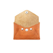 Coulter Card Wallet (English Tan)