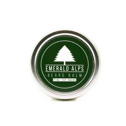 Emerald Alps Beard Balm