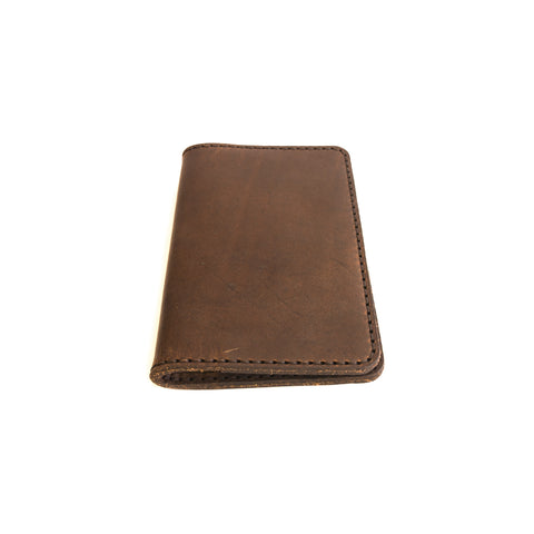 Torrey Travel Journal (Nut Brown)