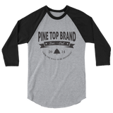 Pine Top Team Baseball T-Shirt