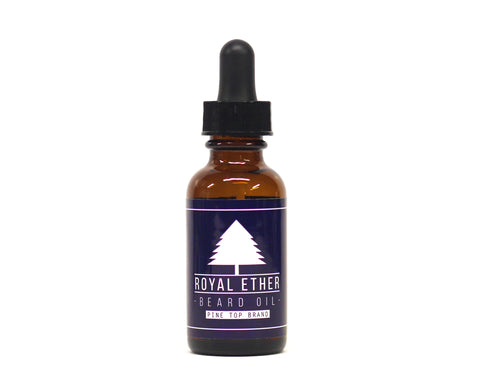 Royal Ether Beard Oil