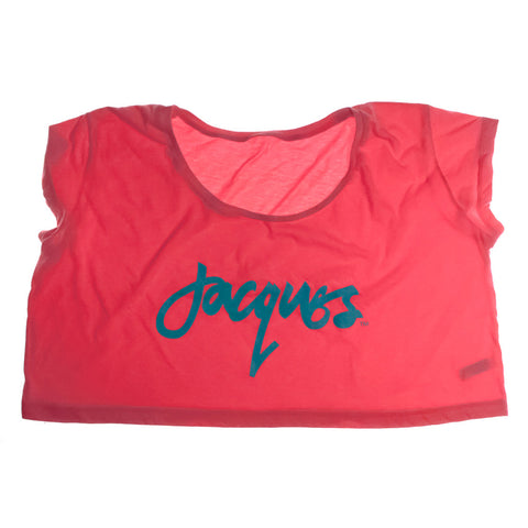 Jacques Crop Top