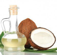 Why Coconut Oil?